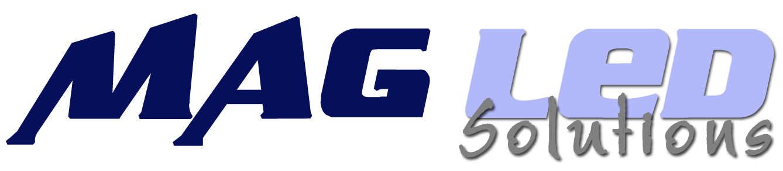Mag-Led