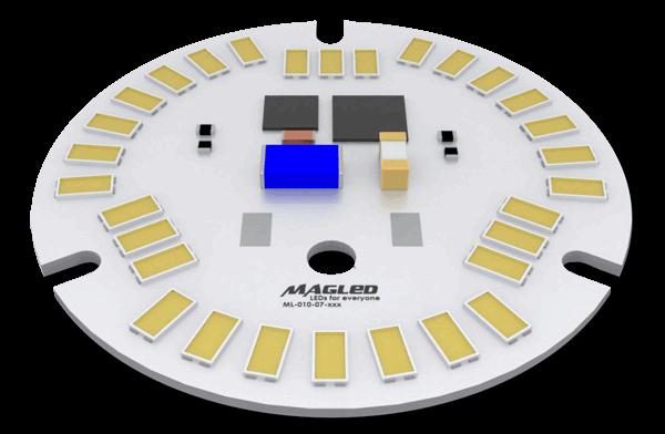 disc module 3