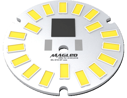disc module 1
