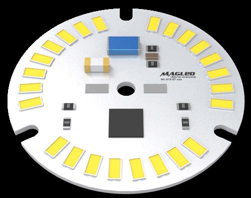 disc module 2