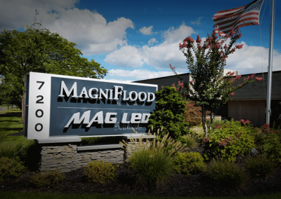 Sign | Magniflood